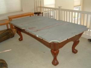 Pool Table Setup In Colorado SpringsExpert Pool Table Installation - Pool table movers colorado springs